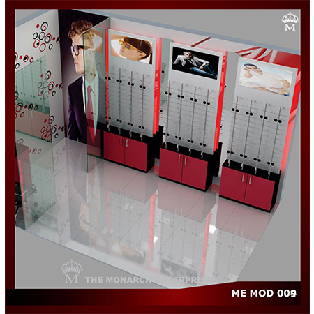 ME MOD004