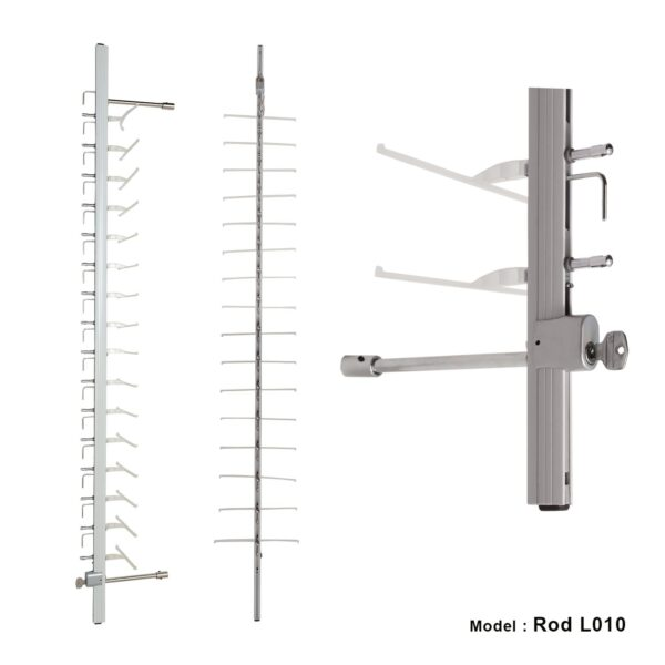 optical display rods price in india