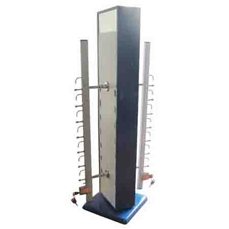 Eye Wear Table Top Revolving Stand