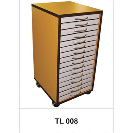 TL 0008- Trolley