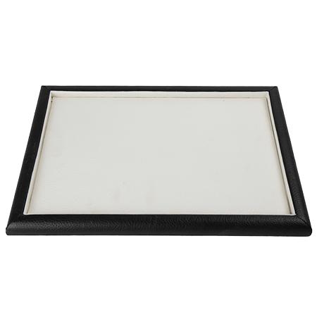 optical presentation tray