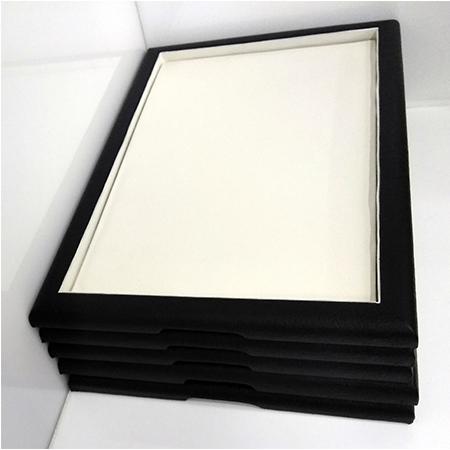 eyewear presentation tray