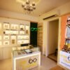 eyewear showroom design
