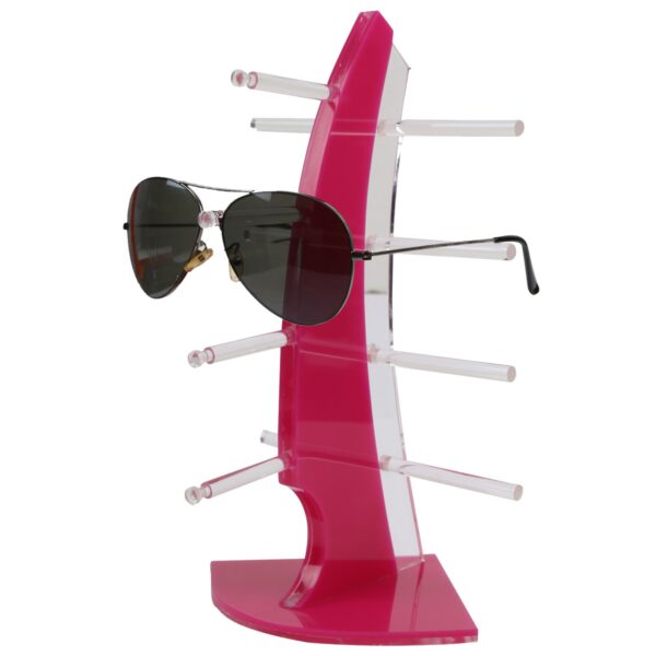goggles acrylic display