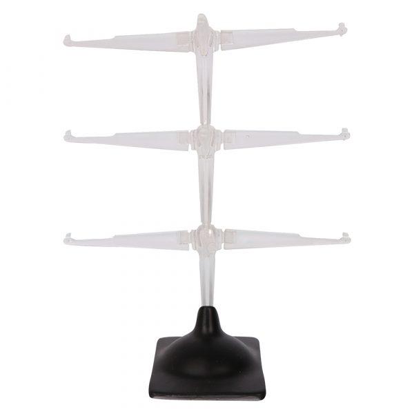 Optical Folding Acrylic Display Stand