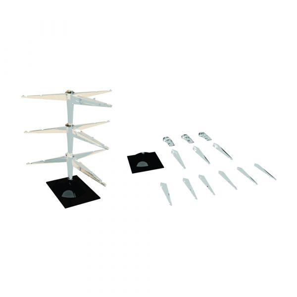 optical frame acrylic display