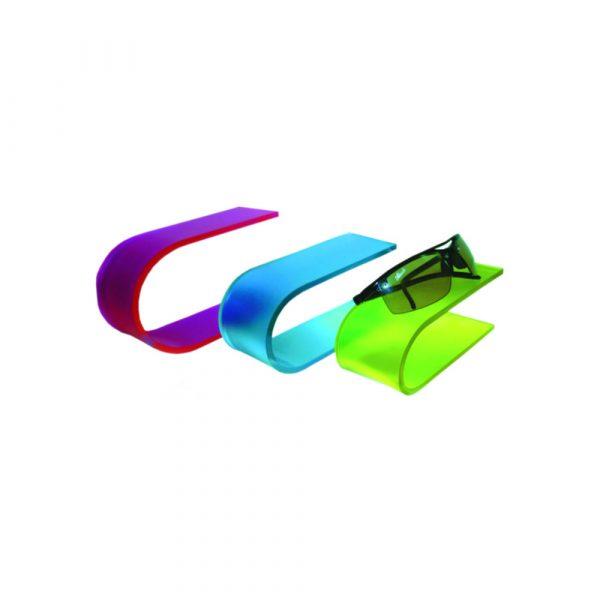 acrylic sunglasses display