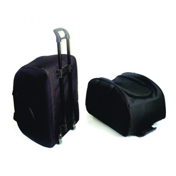 Eye Wear Shell Trolley Bag
