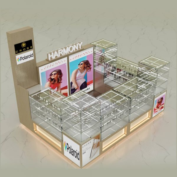Pen Kiosk Retail Display