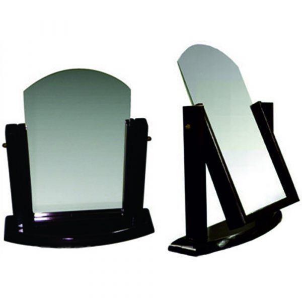 eyeglass display mirror