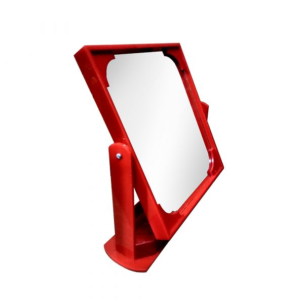 optical display acrylic mirror stand