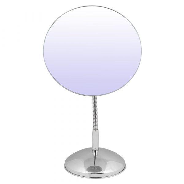 metal optical display mirror