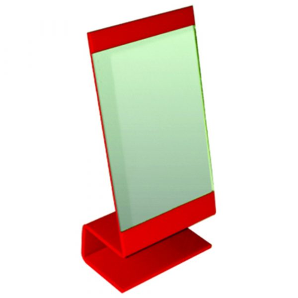 eyewear display mirror