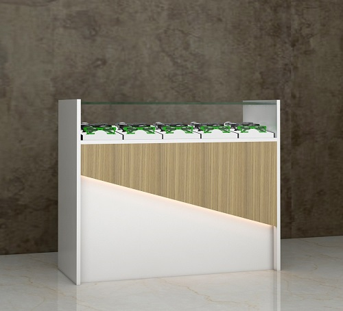 Optical Display Counter