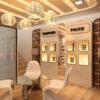 optical shop interior design