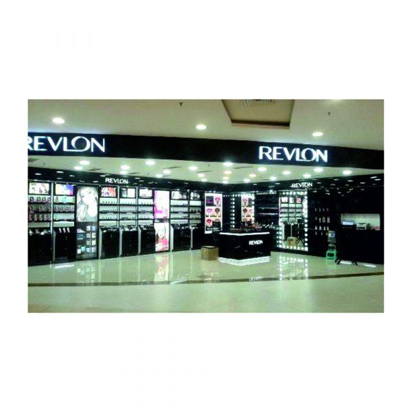 Cosmetic Store Designing