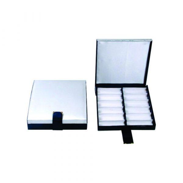 optical frame display tray