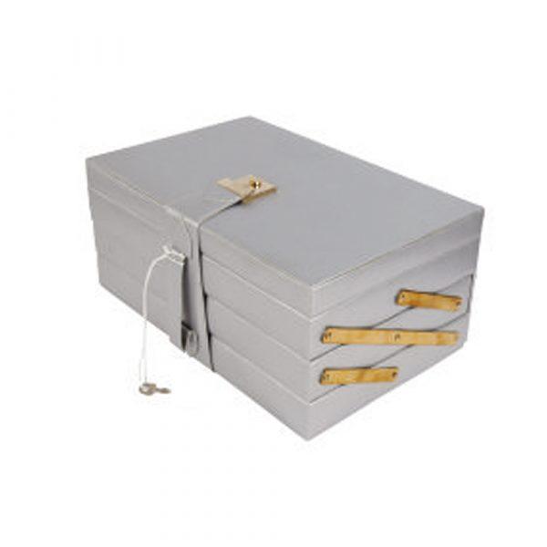 sunglass display / storage box