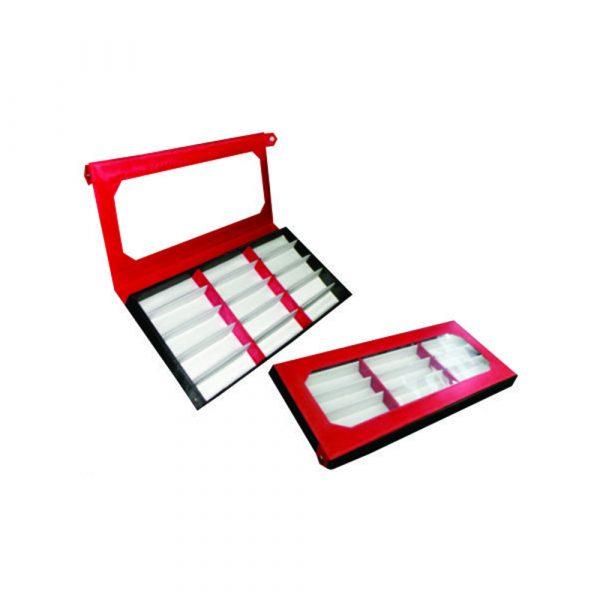 Optical Frame Storage Tray