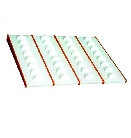 eyewear counter display tray
