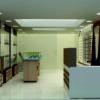 optical showroom interior design
