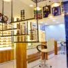 best optical showroom design
