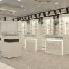 opticals interior design