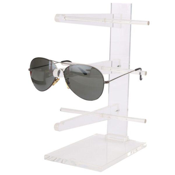 acrylic optical display