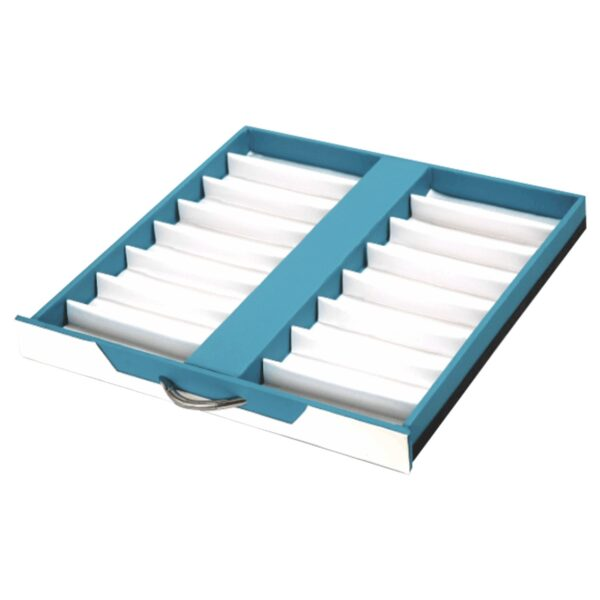 Optical Trays for Frames