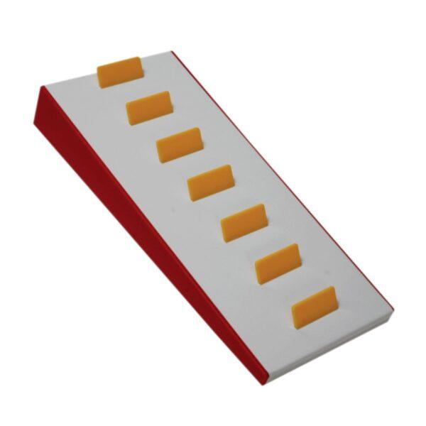 Optical Counter Tray