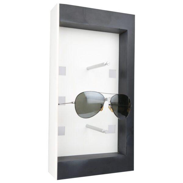 acrylic eyewear displays