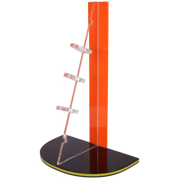 acrylic optical frame displays