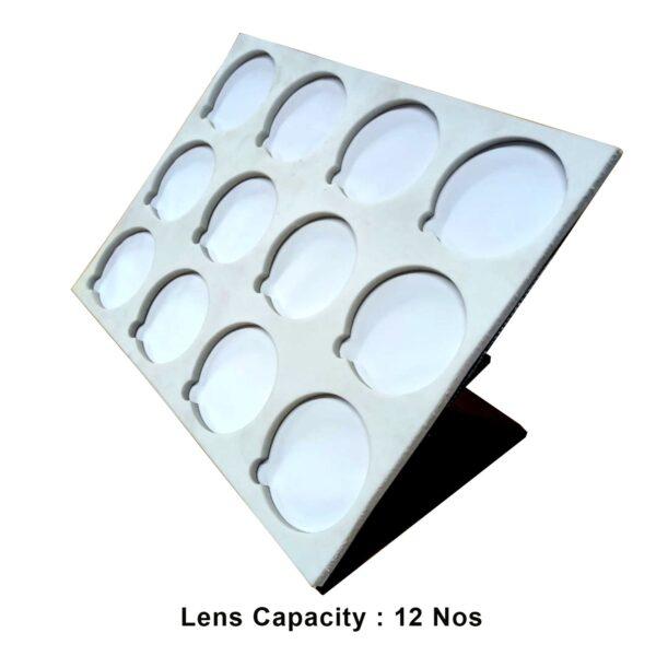 Lens Display Tray