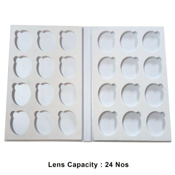 Lens Tray