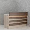 cash counter furniture