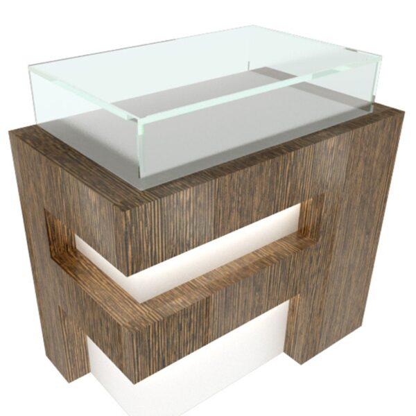 display counter manufacturer