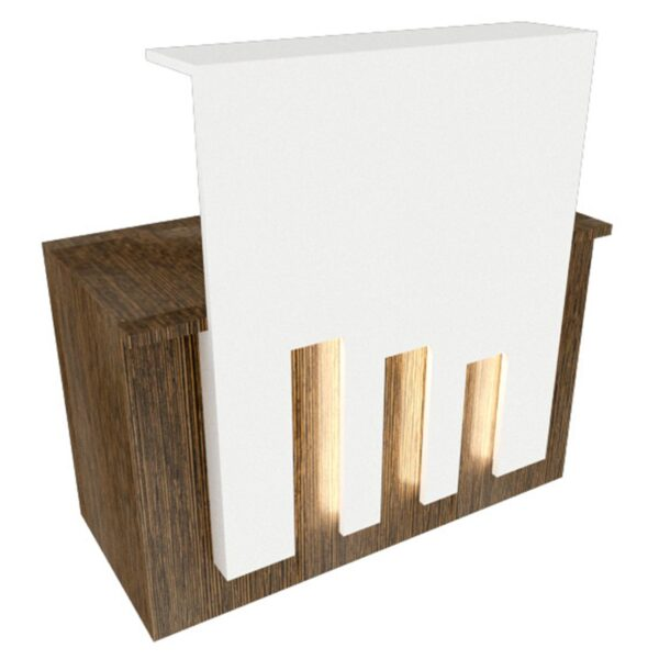 cash counter table for shop