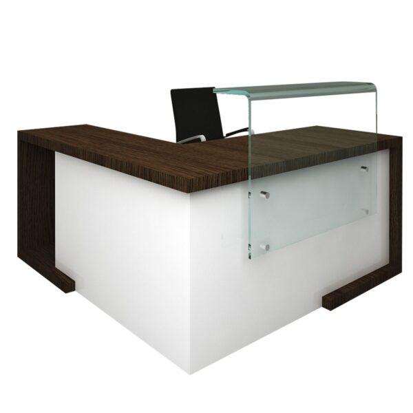 cash counter table design