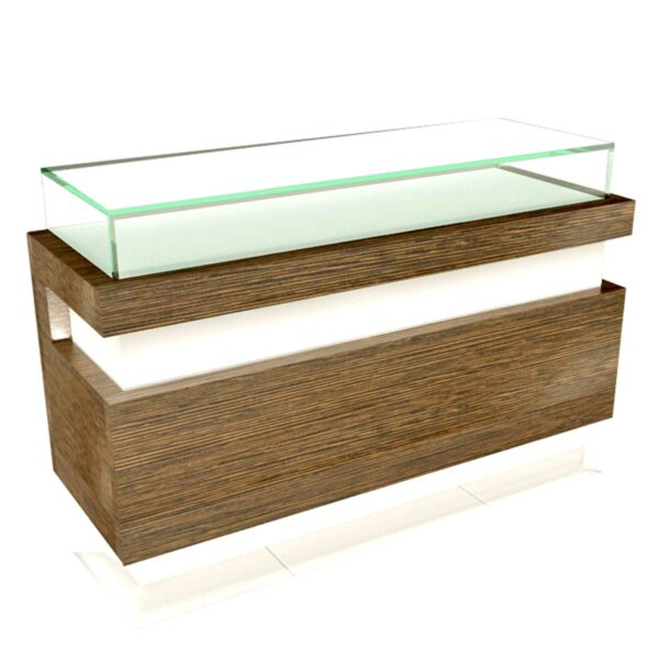 display counter table
