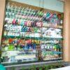 medical store interior design